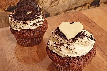 Oreo Cupcakes 7
