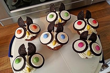Oreo Cupcakes 0