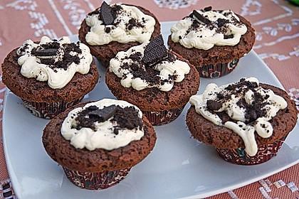 Oreo Cupcakes 116