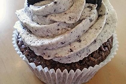 Oreo Cupcakes 12