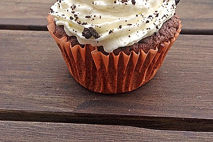 Oreo Cupcakes 120