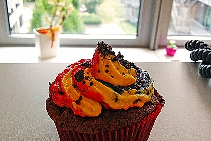 Oreo Cupcakes 169