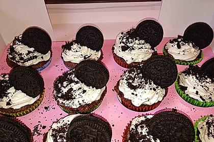 Oreo Cupcakes 185