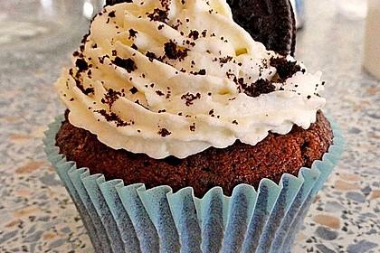 Oreo Cupcakes 14