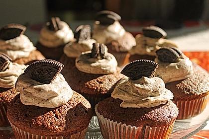 Oreo Cupcakes 23