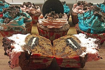 Oreo Cupcakes 86