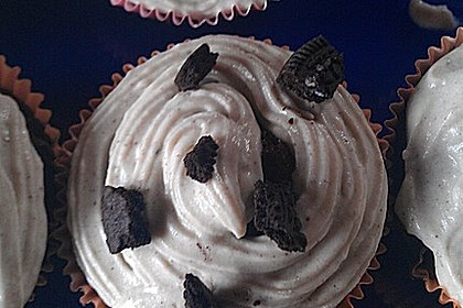Oreo Cupcakes 160