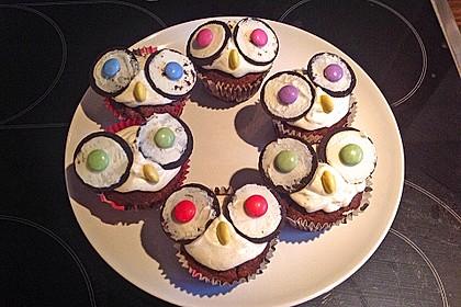 Oreo Cupcakes 80