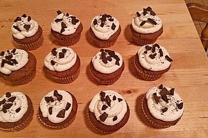Oreo Cupcakes 124