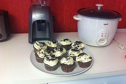 Oreo Cupcakes 106