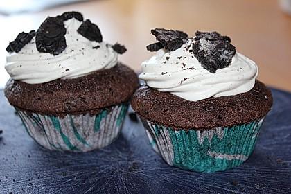 Oreo Cupcakes 45