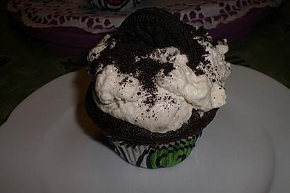 Oreo Cupcakes 89