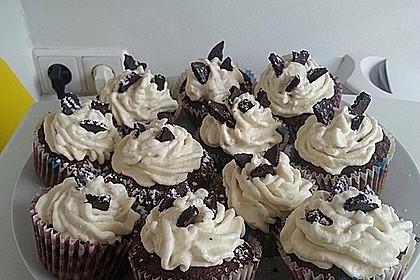 Oreo Cupcakes 73