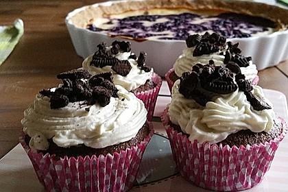 Oreo Cupcakes 25