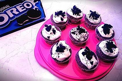 Oreo Cupcakes 18