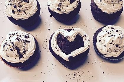 Oreo Cupcakes 1