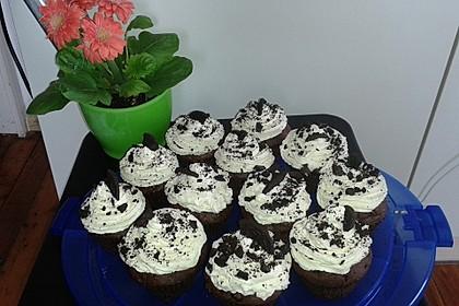 Oreo Cupcakes 99