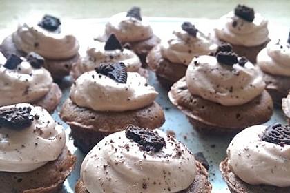 Oreo Cupcakes 46