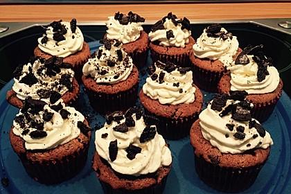 Oreo Cupcakes 72