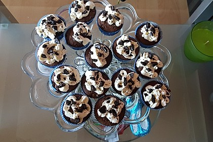 Oreo Cupcakes 101