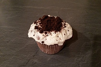 Oreo Cupcakes 95