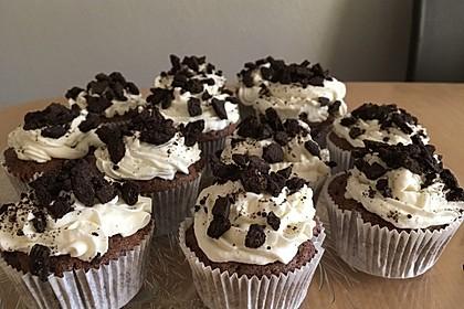 Oreo Cupcakes 56