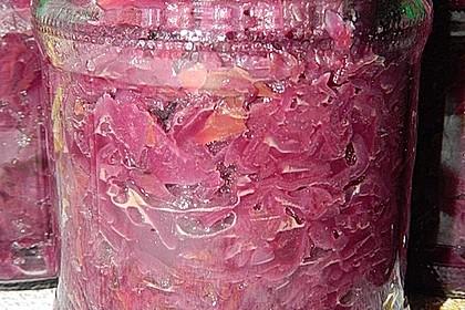 Blaukraut (Rotkraut, Rotkohl) 55