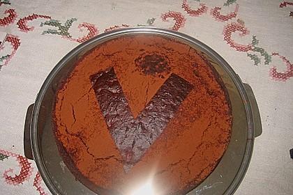 Saftige Schoko - Bananen - Muffins 50
