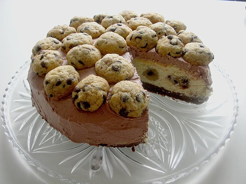 Chocolate Cookie Cheesecake Recipes — Dishmaps
