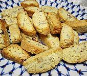 Rosmarin - Biscotti