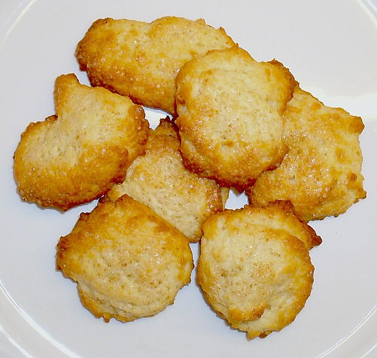 Kekse rezepte mit quark