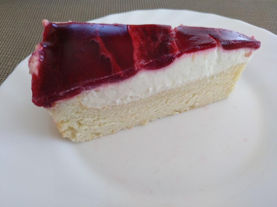 Erfrischender Kirschsaftkuchen von neiseke | Chefkoch.de