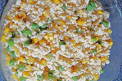 Sternchen – Nudelsalat 5