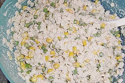 Sternchen – Nudelsalat 7