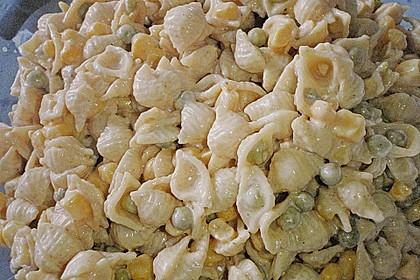 Sternchen – Nudelsalat 8