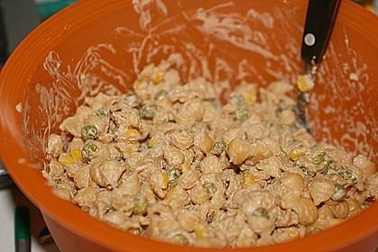 Sternchen – Nudelsalat 12