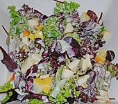 Pflücksalat (Bild)
