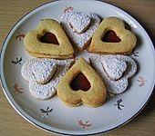 Herz  Kekse (Bild)