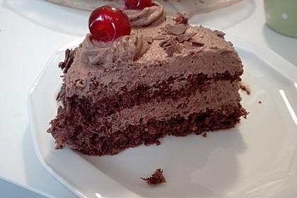 Schokoladenbiskuit 6