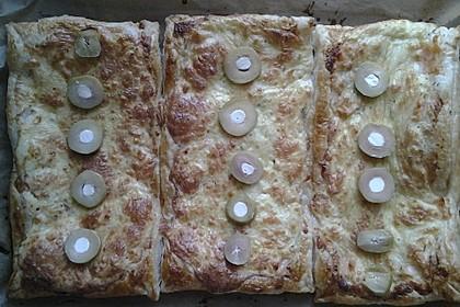 Schwedischer Lachskuchen  'Schwedenpizza' 31