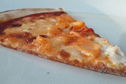 Schwedischer Lachskuchen  'Schwedenpizza' 73