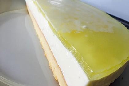 Einfache Zitronen - Joghurt - Torte 73