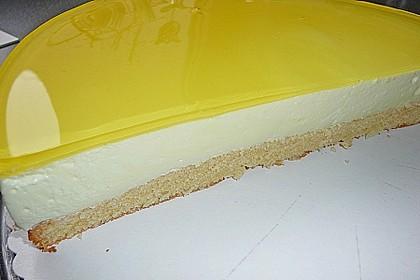 Einfache Zitronen - Joghurt - Torte 44