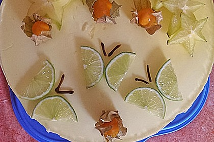 Einfache Zitronen - Joghurt - Torte 59
