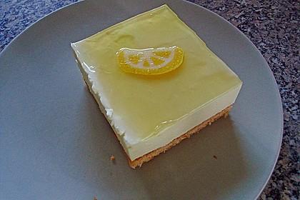 Einfache Zitronen - Joghurt - Torte 57