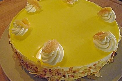 Einfache Zitronen - Joghurt - Torte 46