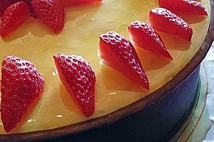 Einfache Zitronen - Joghurt - Torte 58