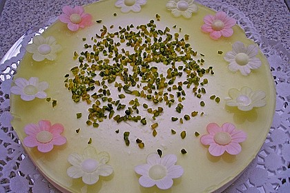 Einfache Zitronen - Joghurt - Torte 34