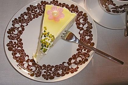 Einfache Zitronen - Joghurt - Torte 61