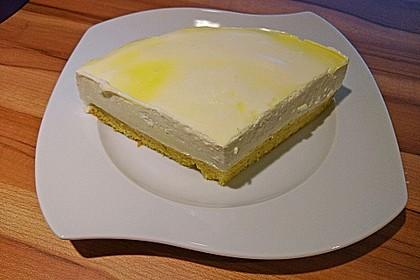 Einfache Zitronen - Joghurt - Torte 85